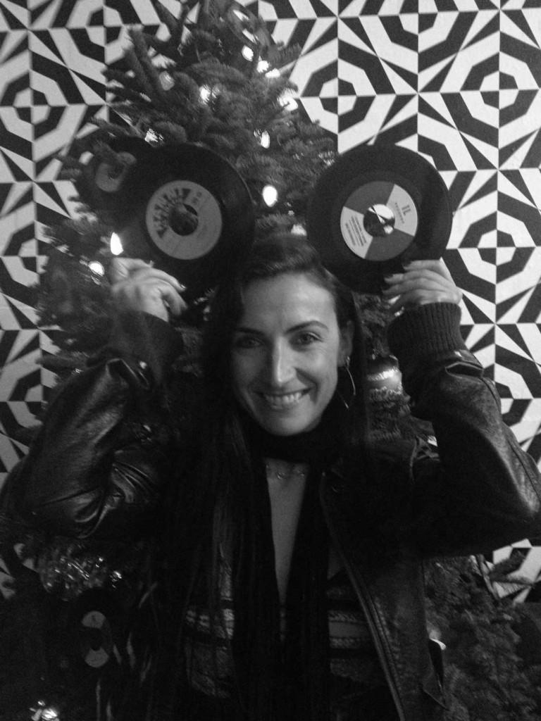 DJ Glenniest at Innovative Leisure Holiday Party