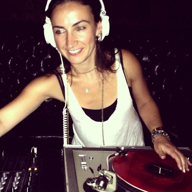 DJ Glenniest at Monty Bar